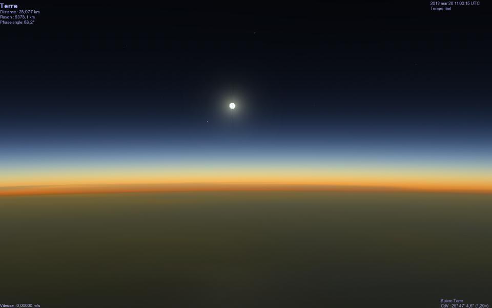 RingsFromEquatorAtEquinoxe