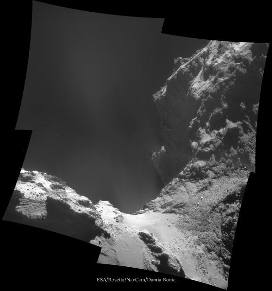 ESA_Rosetta_NAVCAM_141018_pano