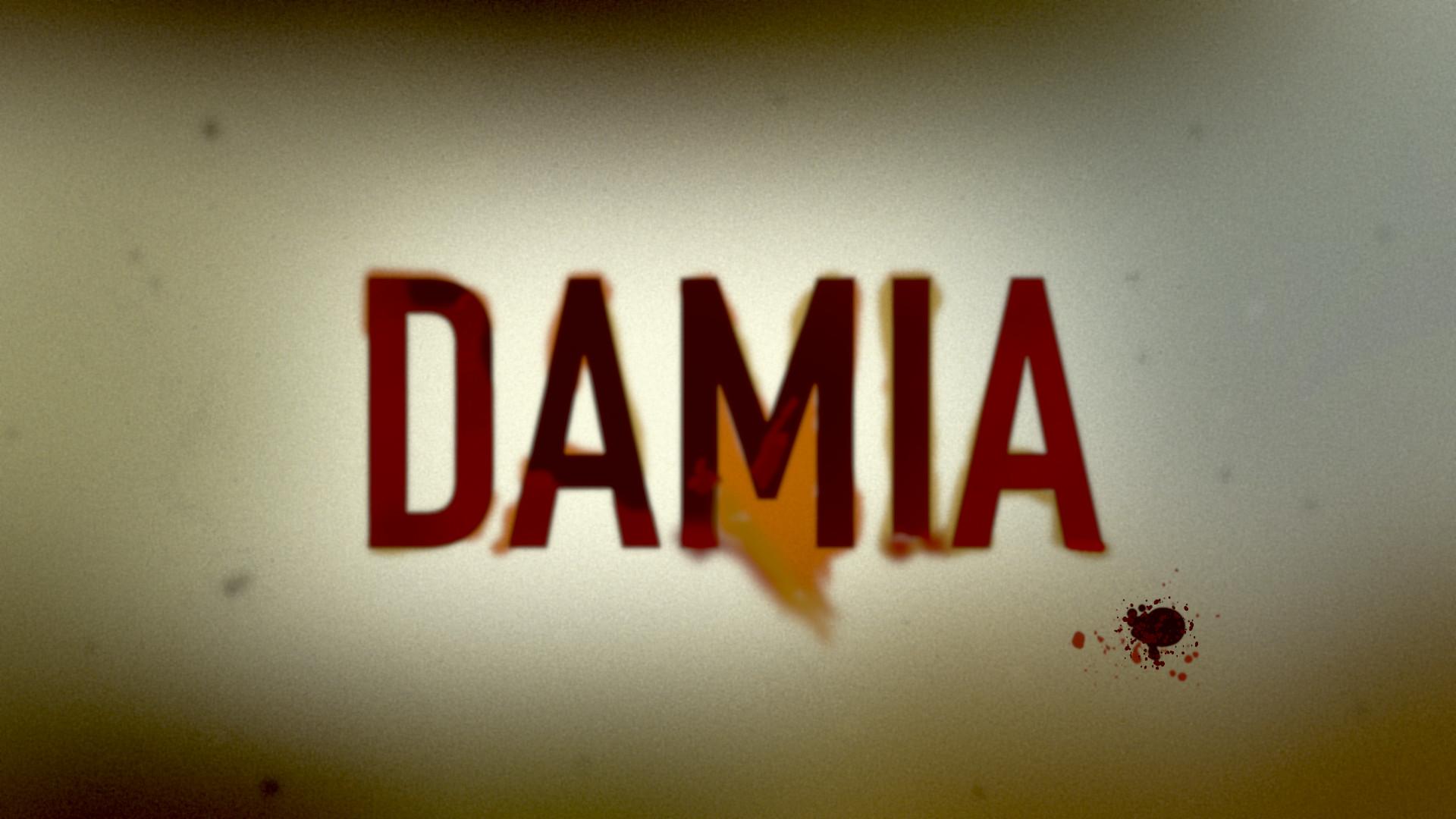 Chez Damia Bouic