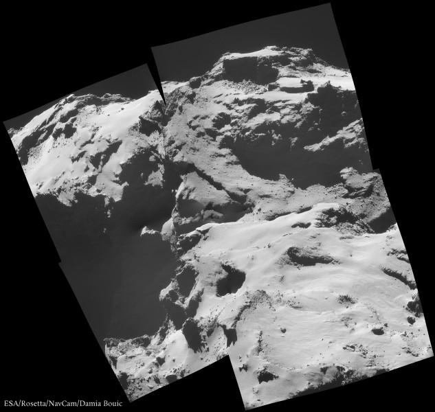 ESA_Rosetta_NAVCAM_141015_pano