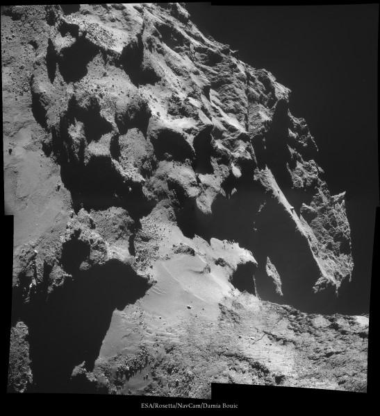 ESA_Rosetta_NAVCAM_141024_pano